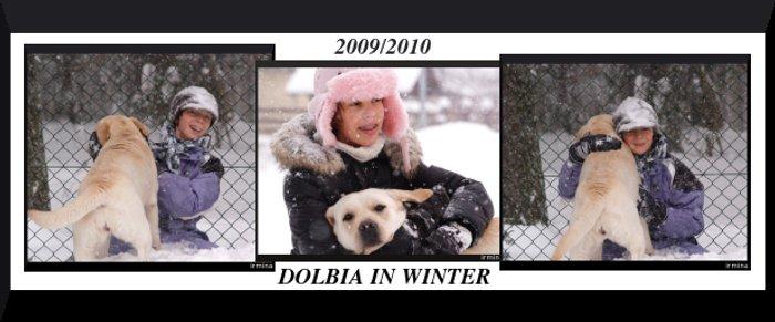 dolbia winter