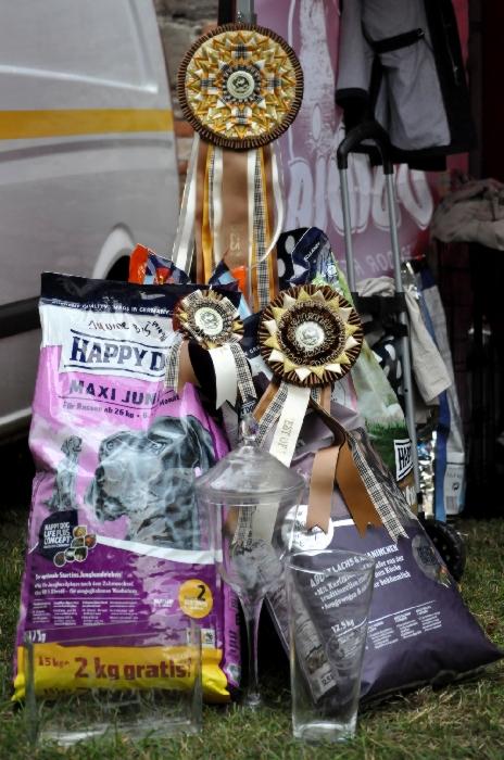 prizes oslavany